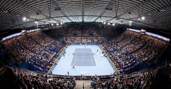 Swiss Indoors Basel